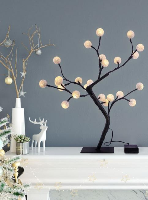 DecoKing - Drzewko LED – Bonsai