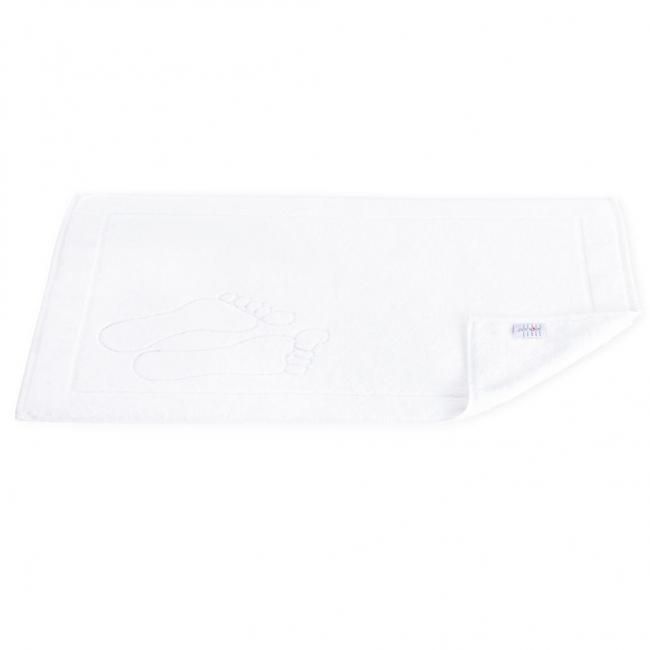 Maty łazienkowe, bawełna - 3 sztuki