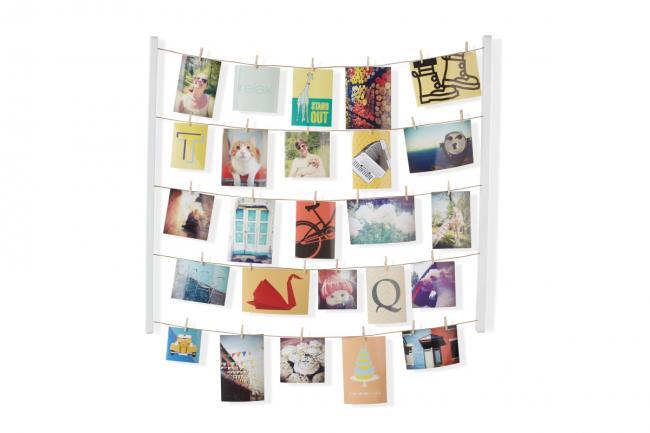 Ramka na obraz - zestaw do wieszania zdjęć