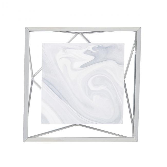 Ramka na obraz - kolor srebrny