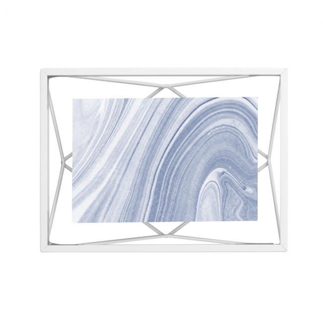 Ramka na obraz - kolor biały