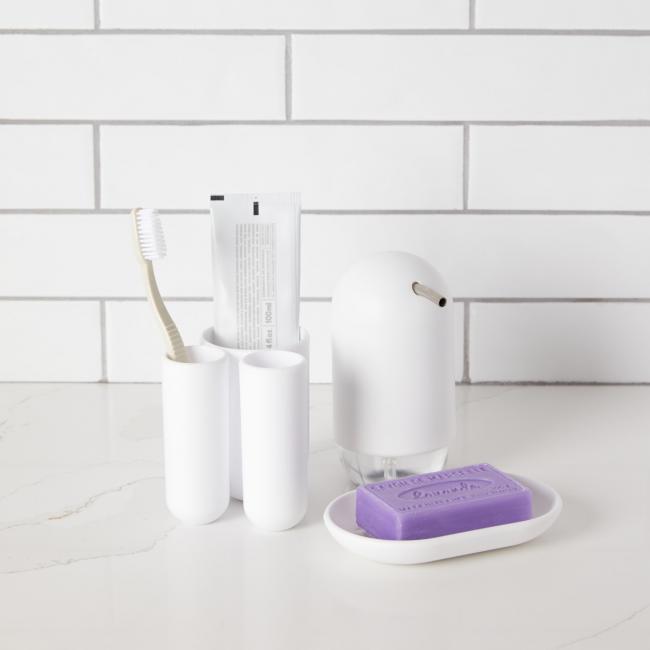 Dozownik na mydło