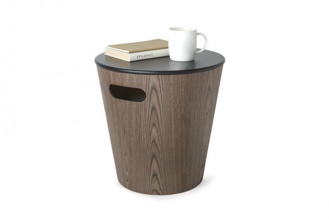 Stolik kawowy/kosz do przechowywania
