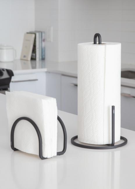 DecoKing - stojak na ręczniki papierowe