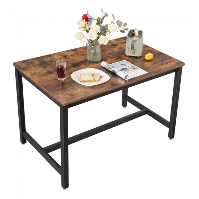 Stół jadalniany 120x75xcm - LOFT