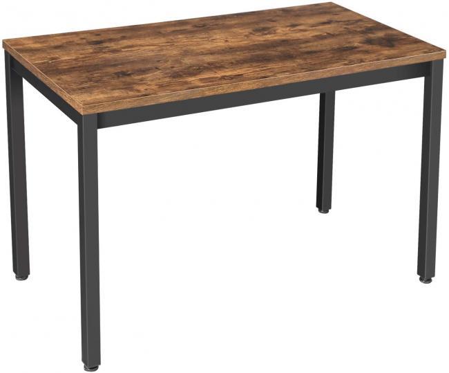 Prostokątne biurko / stół 120x60cm LOFT