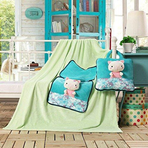 DecoKing - dla dzieci - Koc torebka
