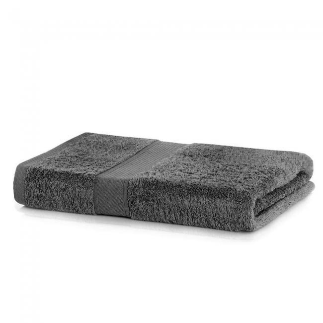 DecoKing - Ręcznik bawełna - wiskoza -70x140cm