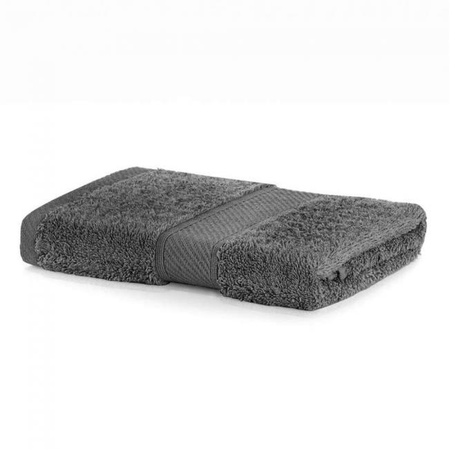 DecoKing - Ręcznik bawełna - wiskoza -50x100