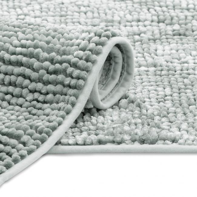 Dywanik łazienkowy  - szary - różne rozmiary