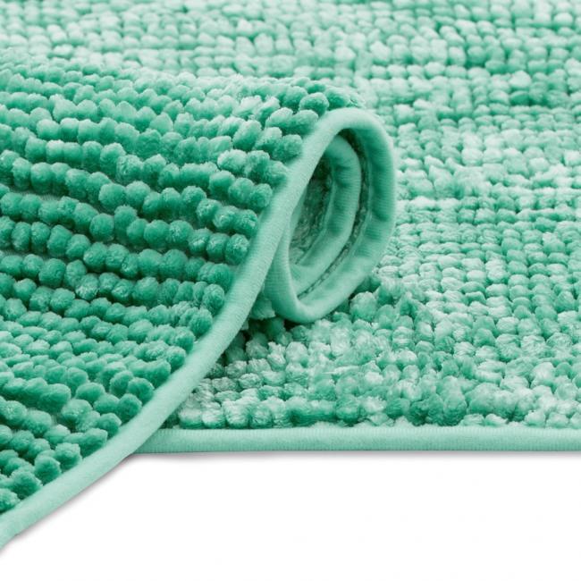 Dywanik łazienkowy - turkusowy - różne rozmiary