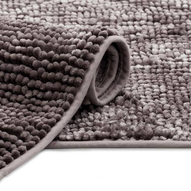 Dywanik łazienkowy - brązowy - różne rozmiary