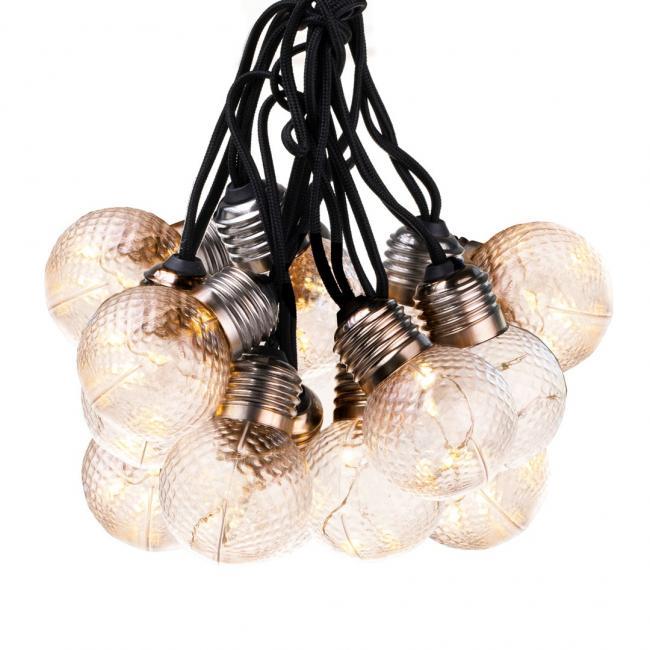 DecoKIng - lampki LED