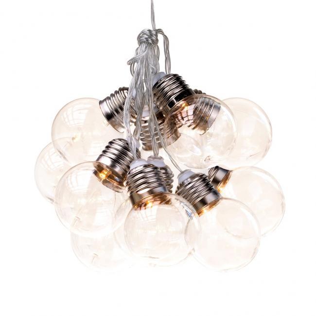 """DecoKing - Lampki LED """"kule"""""""
